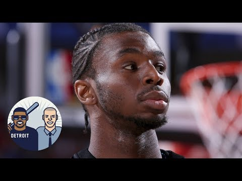 Why Does Timberwolves Owner Want Meeting With Andrew Wiggins?   Jalen & Jacoby   ESPN