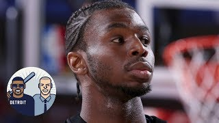Why Does Timberwolves Owner Want Meeting With Andrew Wiggins? | Jalen & Jacoby | ESPN