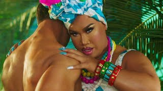 MY MAC COSMETICS SUMMER COLLECTION OFFICIAL TRAILER | PatrickStarrr