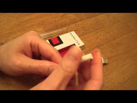 MarkTen E-Cig Review & How to Refill