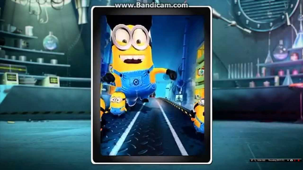 opening to despicable me 2 2013 dvd youtube