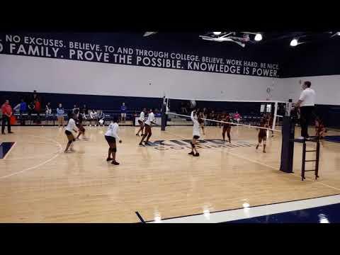 KIPP Columbus Volleyball