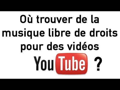 O trouver de la musique libre de droits pour des vid os youtube youtube - Ou acheter des bensimon ...