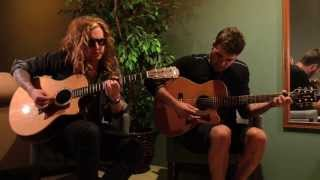 ATP! Acoustic Session: We The Kings - Just Keep Breathing