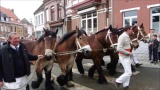 Parade Meï Feest à Steenvoorde