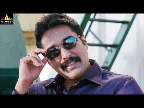 Actor Rahman Best Scenes Back to Back | Telugu Movie Action Scenes | Sri Balaji Video