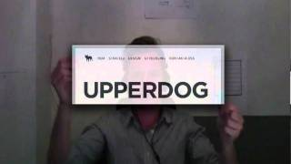 Upperdog Labs: Video+Canvas+Responsive Design