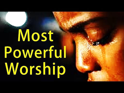 Peterson Praise | Gospel Mix | Praise and Worship