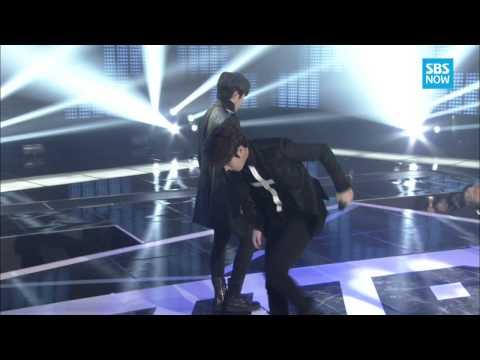 SBS [2014 가요대전] - TOP10, 인피니트 'Last Romeo + Back'