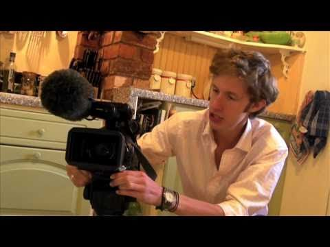 ReelDeal - How to make a DIY Camera Dolly / Tracking - Reel Deal Film School