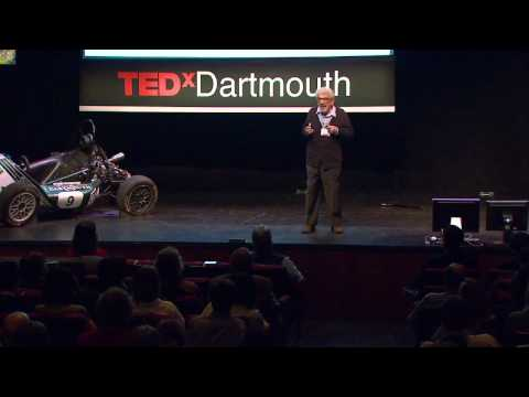 TEDxDartmouth - John Rassias - Teaching Heart to Heart