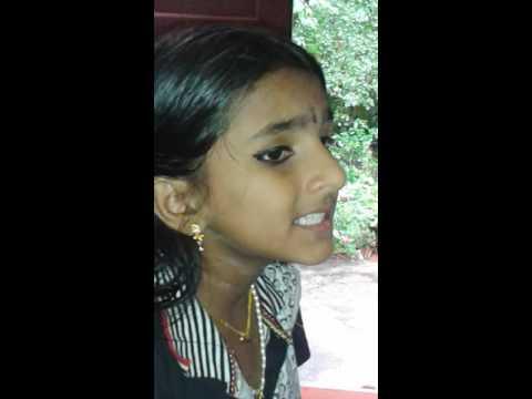 Jayalakshmi  singing  Ottaykku  padunna   poonkuyile....