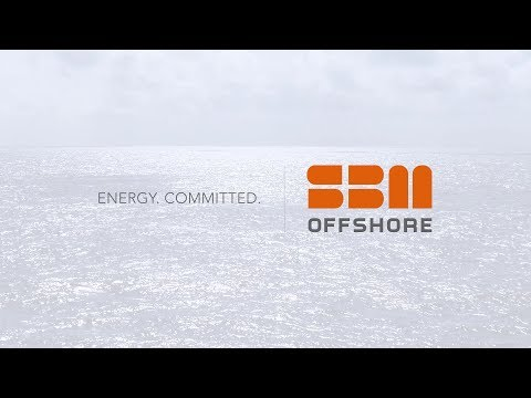 SBM Offshore General Video