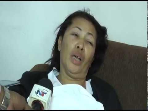 Policia Nacional identificó al presunto autor de la muerte del 1er teniente PN