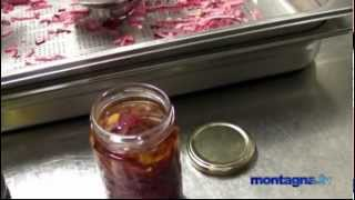 Cipolle in agrodolce: Alta Cucina vi svela le conserve di montagna