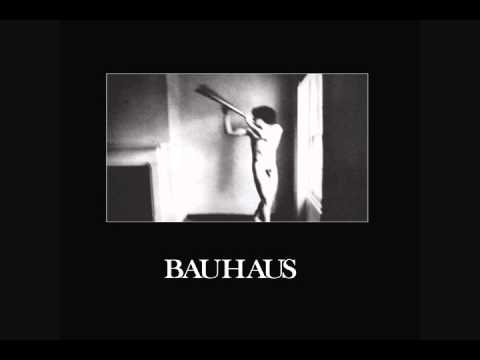 Bauhaus - Double Dare (Studio Version)