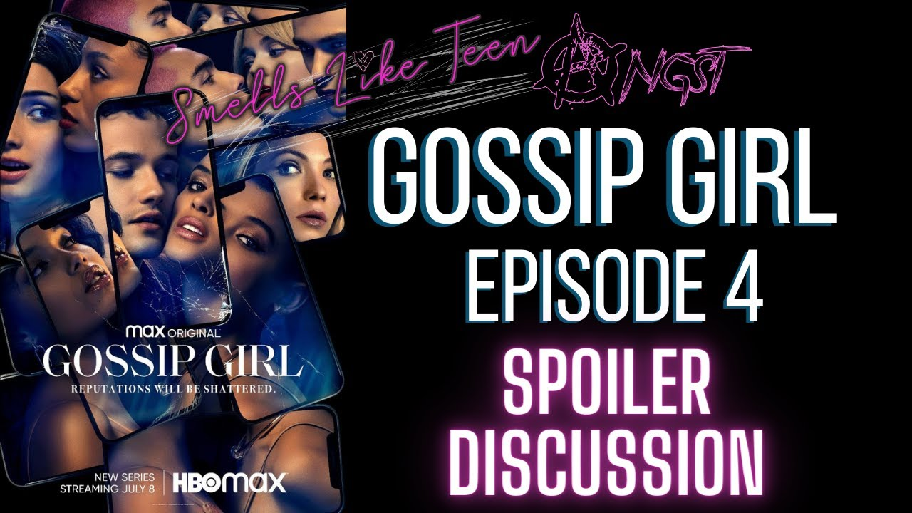 Download GOSSIP GIRL Episode 4 - No one ASKED FOR THIS!    HBOMax Original Series