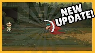 DAZW NEW UPDATE 2.7.9 NEW CUTSCENES AND MORE!!!