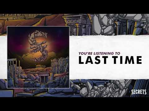 SECRETS - Last Time (Official Audio)