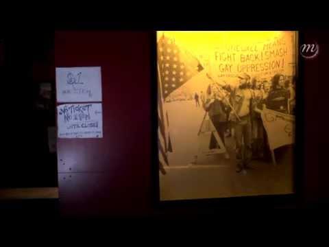 The Stonewall Inn - Gay Pride (français / english) Mp3