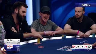 PokerStars Caribbean Adventure 2019 – Main Event – Episode 3