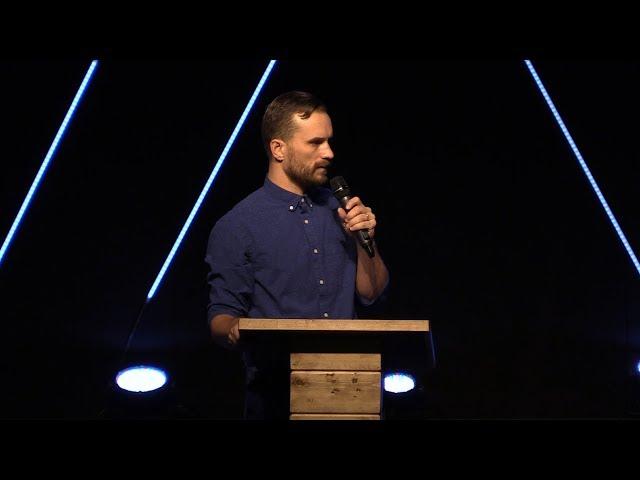 Ephesians 1: 15-17 -- Sharpen Your Spiritual Focus (01/27/2019)