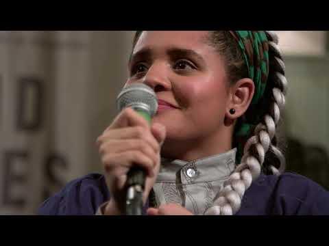 Lido Pimienta - Para Quererte (Live on KEXP)