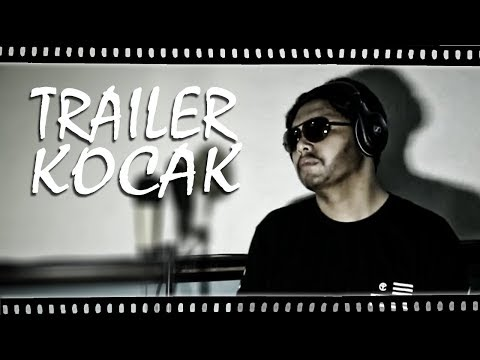 Trailer Kocak - Qorygore
