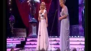 Watch Katherine Jenkins The Flower Duet video