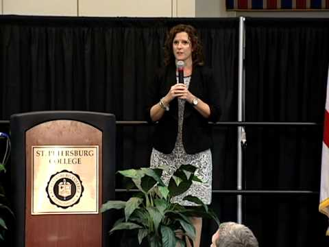 2014 Pinellas County Symposium – We Are All Tampa Bay