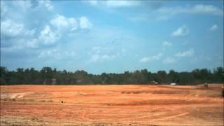Hillis Commercial Development