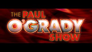 The Paul O' Grady Show 21 April 2009