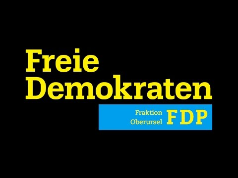 FDP-Fraktion Oberursel