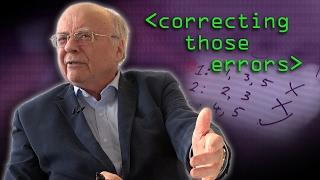 Correcting Those Errors - Computerphile