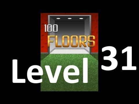 100 Floors Level 31 Floor 31 Solution Iphone Ipad Ipod