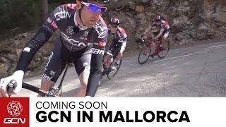 GCN In Mallorca - Preview