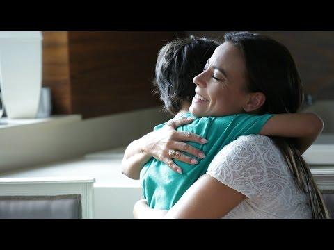 M jak miłość - Ja ciebie nigdy nie zostawię... - scena z odc. 1268
