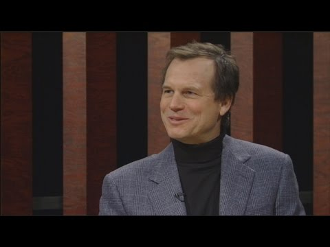 Overheard with Evan Smith: Bill Paxton (aired March 17, 2011)