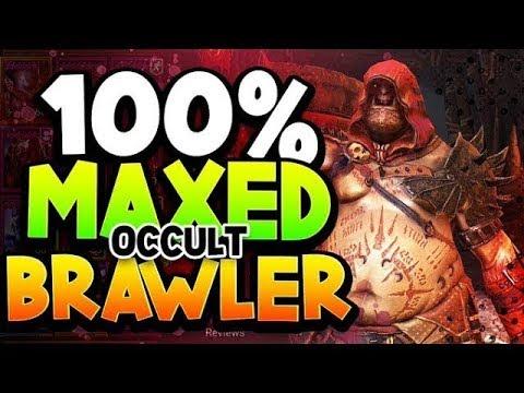 Raid Shadow Legends: Occult Brawler Build, Guide, Review (S TIER Poisoner)