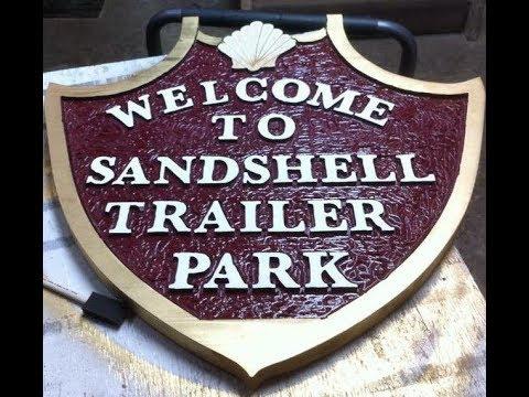 Sandshell Trailer Park Ennismore Ontario