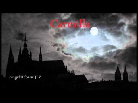 Carmilla la mujer vampiro - AudioLibro Completo En Español from YouTube · Duration:  6 hours 9 minutes 43 seconds