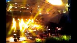 BLØF - Meer van Jou - Live Caprera 15 juni 2012