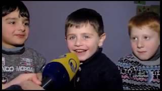 ჭიათურელი ბავშვები - ილო ბეროშვილის შოუ