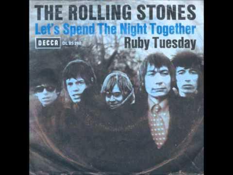 Rolling Stones - Let