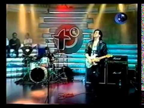 Class - Solieri- Leoncini-Golinelli-Luppi-Vic Johnson-live a Match music 1999 Hope