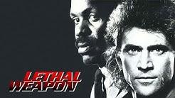 Lethal Weapon – Zwei stahlharte Profis (1987)  - Original Trailer Deutsch 1080p HD