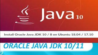 How to install Java (the default JDK) on Ubuntu