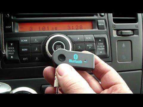 Arabalar İçin 20 TL'lik AUX Bluetooth Car Kit İncelemesi