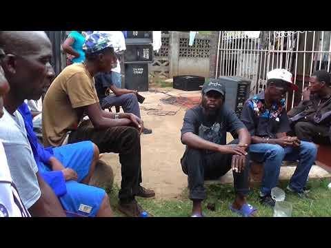 "[Full Video] Silverstone ""Don' Sound Test @ Second Avenue Mbare, Harare, Zimbabwe 2017"