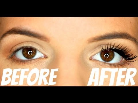 size 40 7d2cb afb3c NEW Physicians Formula Fake Out Mascara- First Impression (F.I.F) - YouTube